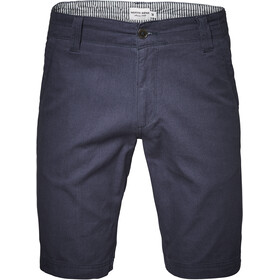 North Bend Epic Stretch Shorts Heren, peacoat blue